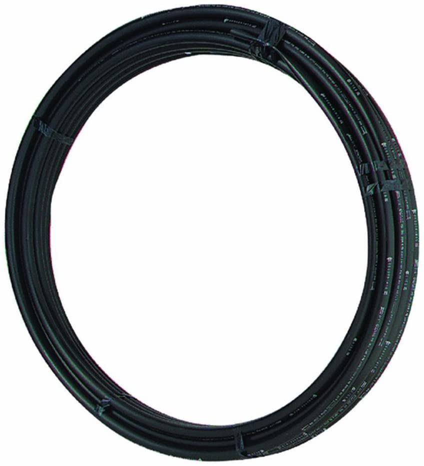 CRESLINE 18105 FLEXIBLE PIPE 3 | 4 IN X 100 FT 160 PSI SIDR 9 HDPE