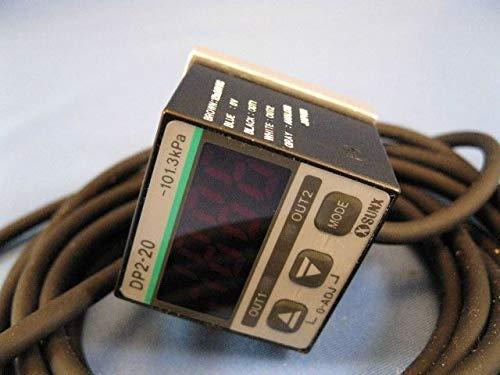 SUNX 압력 센서 DP2-20NEW