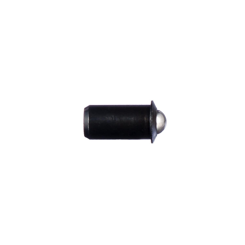 VLIER PFB57 STEEL PUSH-FIT BALL PLUNGER 0.375 OUTSIDE