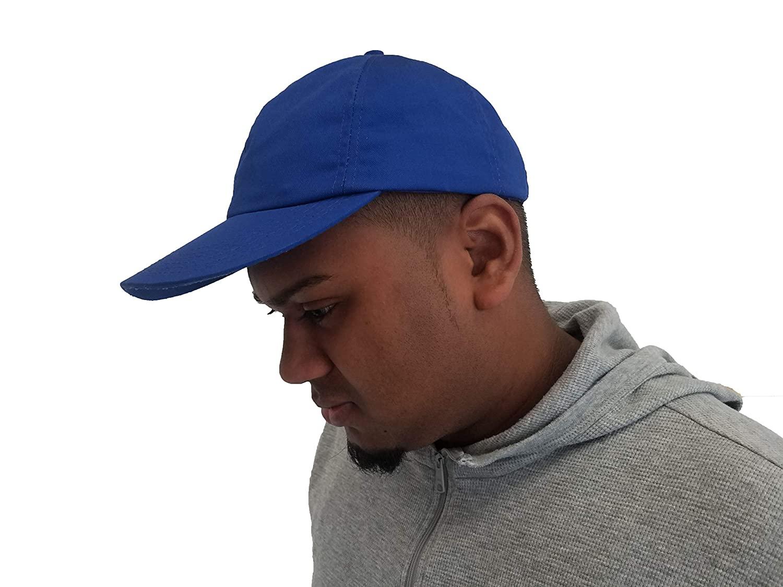 GEN-EL 차폐 캡-RF 차폐 야구 모자(파란색)