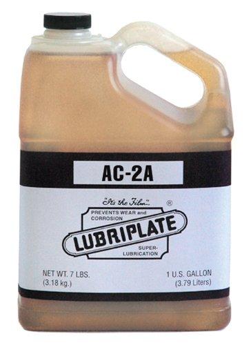 LUBRIPLATE AC-2A L0707-057 공기 압축기 오일 1 갤런(4 팩)