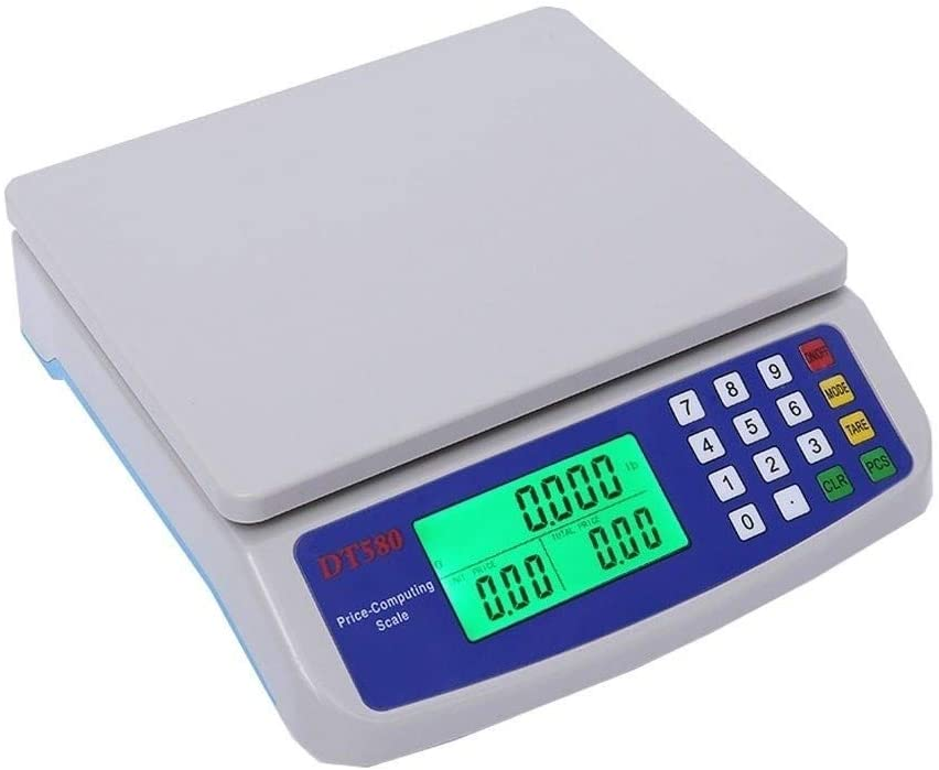YZSHOUSE30KG   1G 디지털 주방 저울 LCD 디스플레이 PCS 용기 기능 정밀 베이킹 홈 식품 성분 무게 규모