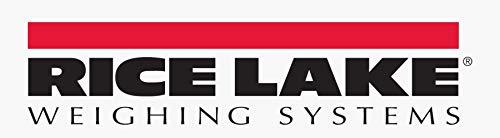 라이스 레이크 165092 150 휠체어 뒷좌석 (1)보관 및 운송 라벨(1)계량 라벨