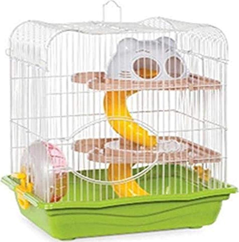 PREVUE 애완 동물 제품 067417 작은 햄스터 헤이븐 모듬