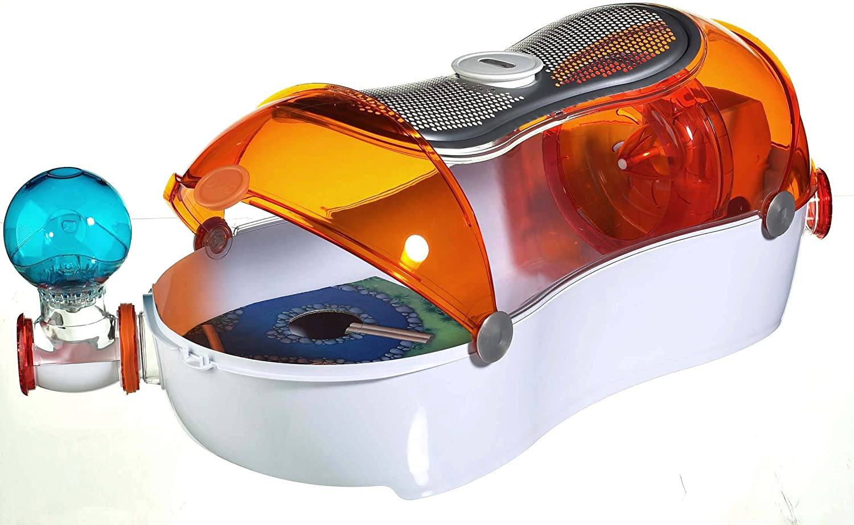 HABITRAIL OVO 로프트 햄스터 케이지 작은 동물 서식지 햄스터 액세서리