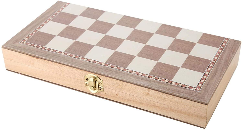 체스 장난감 3 에서 1 휴대용 탁상 게임 성인을 위한 경량 아이