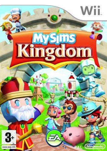 마이심스 왕국