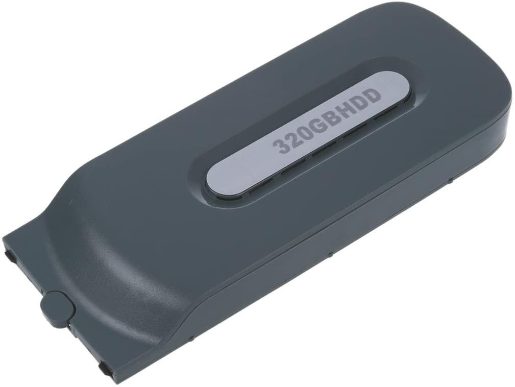ADANSE320GB 하드 디스크 드라이브 HDD XBOX360 360 라이브 표준 320GB