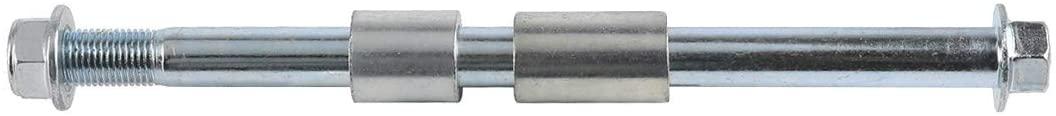 WPHMOTO REAR WHEEL RIM AXLE FOR 125CC 140CC 150CC 160CC DIRT PIT BIKE (15MM 230MM)