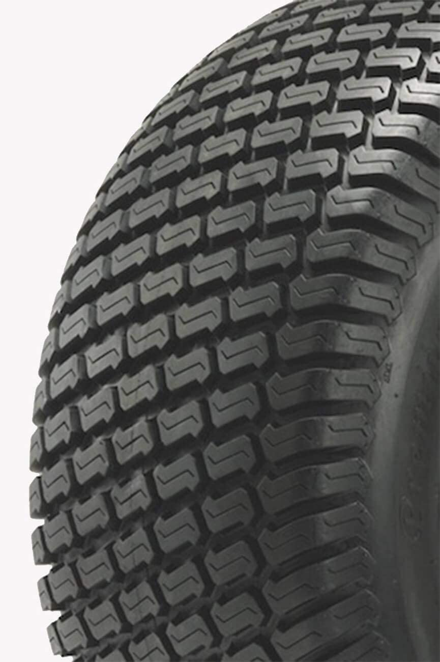 LMTS 20X10.00-10 4 플리 잔디 타이어