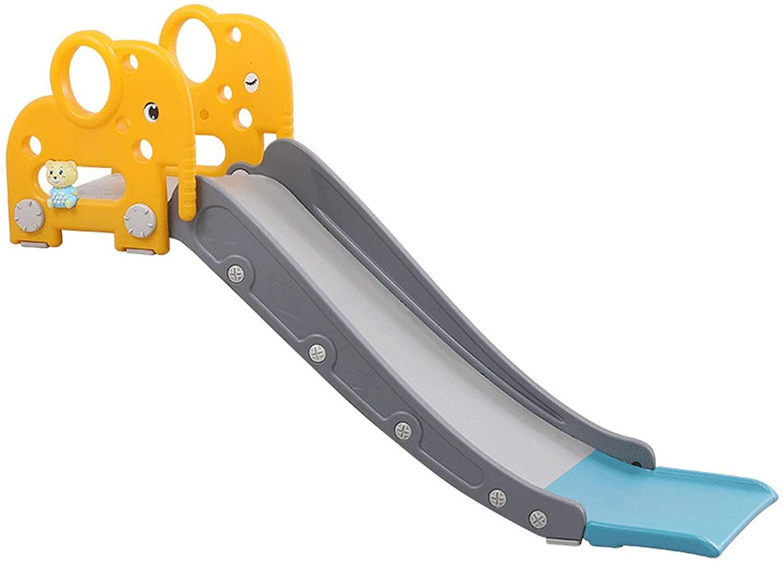 BBJOZ 어린이 실내 슬라이드 야외 작은 유치원 아기 슬라이드 장난감 선물 다기능 조합 어린이 놀이터 실내 놀이터 장난감 아기 슬라이드