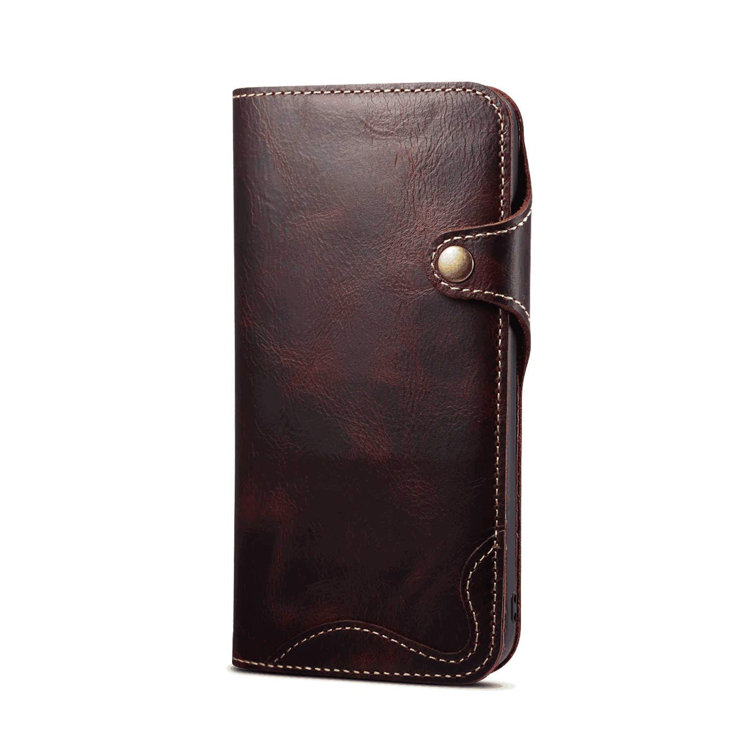 LEATHER FLIP CASE FIT FOR IPHONE 11 PRO PREMIUM CARD HOLDERS KICKSTAND BLUE WALLET COVER FOR IPHONE 11 PRO