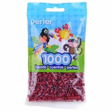 펄러 비즈 1000   PKG-크랜애플