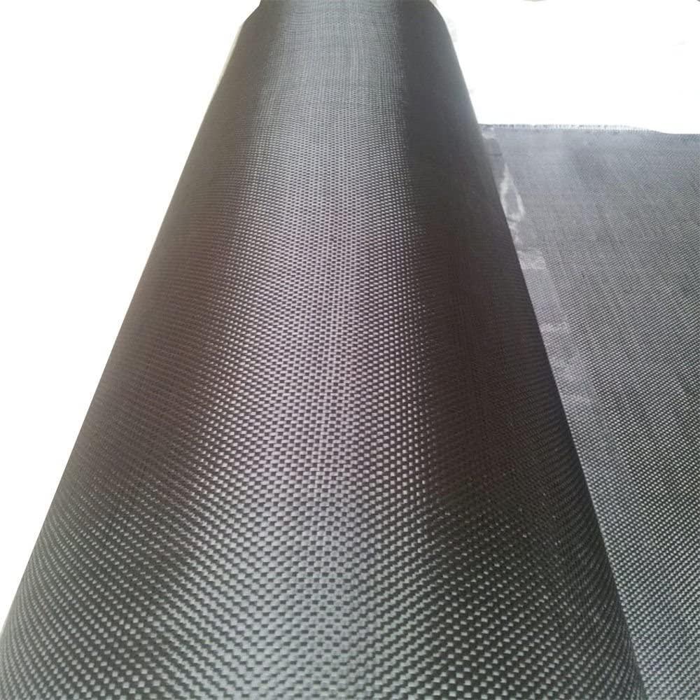 코인바이벌롯 블랙 200G 50X200CM DIY 카본 천 3K 탄소섬유 섬유 섬유 원단 원산지 튜브 패키지