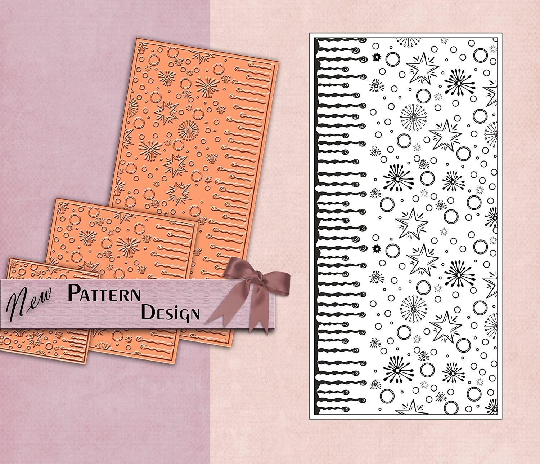 인쇄 가치 추상 패턴 폴리머 텍스처 스탬프 유연한 고무 템플릿 DIY 공예 공급 직물 및 종이 장식